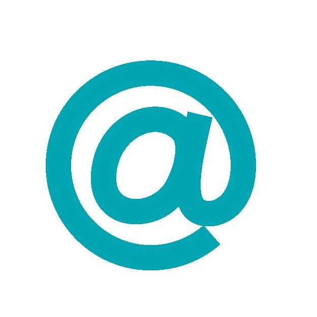 連絡用のメールアドレス